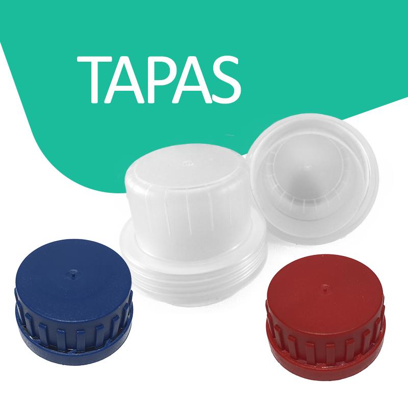 TAPAS-BELUXA