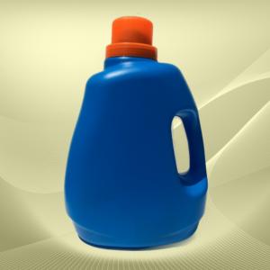 BIDON DE PLASTICO